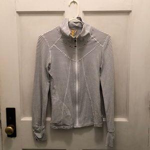 Lole Women's Athletic Full Zip Jacket